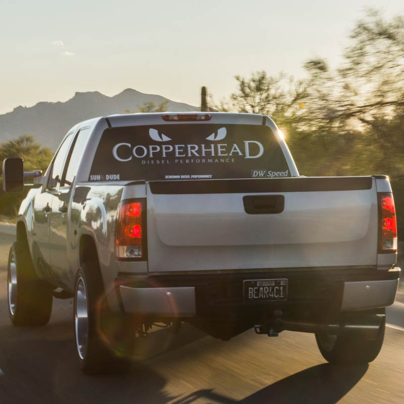 Truck Performance Shops Near Me >> Copperhead Diesel Performance Your Ride Your Way